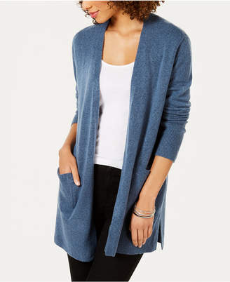 Style&Co. Style & Co Open-Front Cardigan