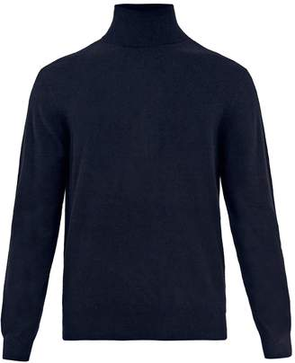 Raey Roll-neck cashmere sweater