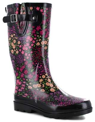 Western Chief Gorgeous Garden Rain Boot