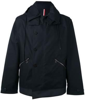 Moncler lightweight rain jacket