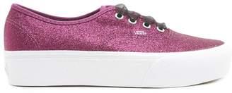 fca16c6308 Glitter Vans Shoes - ShopStyle UK