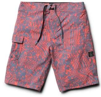 Volcom Plasm Mod Board Shorts