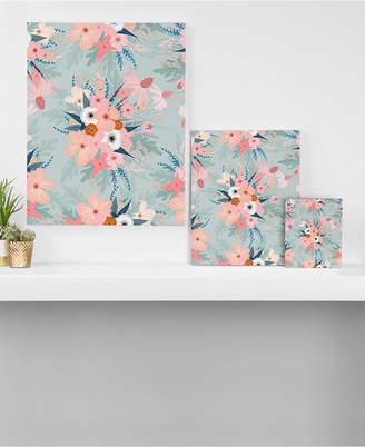 Deny Designs Iveta Abolina Ada Garden Canvas Collection