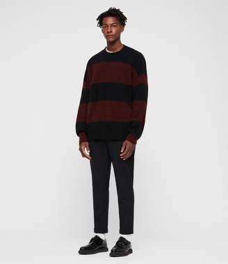 AllSaints Maire Crew Sweater