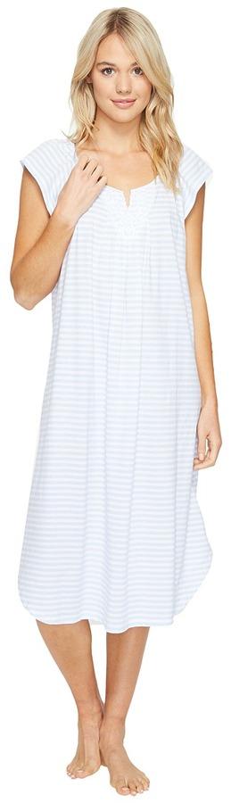 Carole HochmanCarole Hochman - Long Gown Women's Pajama