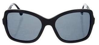 Chanel Square Winter Sunglasses
