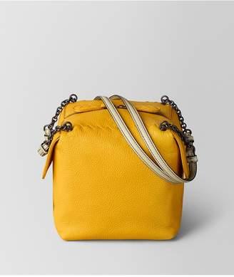 Bottega Veneta Sunset Cervo Shoulder Bag