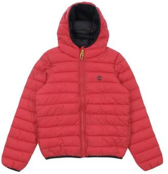 Timberland Synthetic Down Jacket