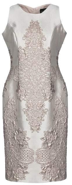 SARA RUIZ by MSA Knee-length dress
