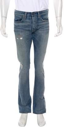 Simon Miller Henderson Selvage Jeans