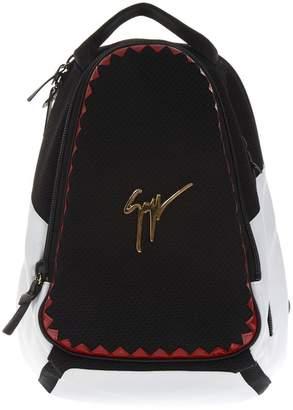 Giuseppe Zanotti Design Backpack Backpack Men