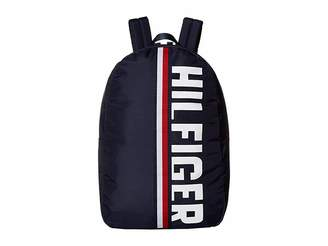 Tommy Hilfiger Tommy Knox Rip Stop Nylon Backpack Backpack Bags