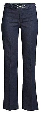 Max Mara Women's Balta Bootcut Jeans - Size 0