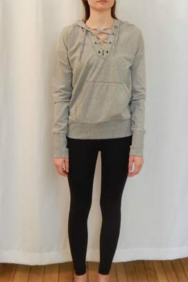 Body Glove Lace Front Hoodie