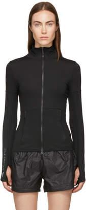 adidas by Stella McCartney Black P ESS Midlayer Sweatshirt