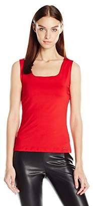 Calvin Klein Women's Sleeveless Seamless Tank