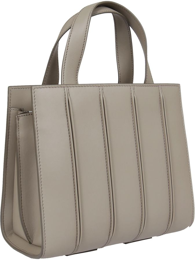 Max Mara Max Mara Small Handle Tote