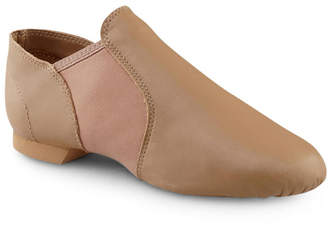 Capezio Toddler Boys and Girls E Series Jazz Slip On Shoes