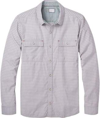 Toad&Co Debug Eddyline Long-Sleeve Shirt - Men's