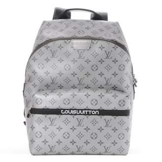 Louis Vuitton Backpack Apollo Outdoor Monogram Reflect Silver/Black