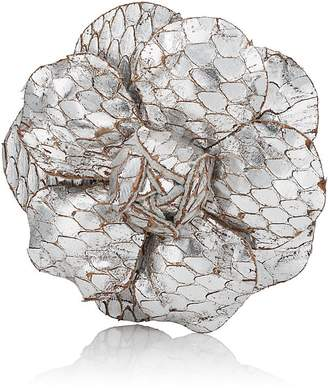 Gardenia Fleur'd Men's Lapel Flower