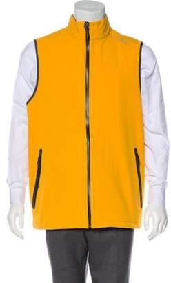 Aigle Actimum Mock Collar Vest