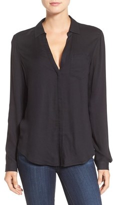 Women's Paige 'Everleigh' Shirt $159 thestylecure.com