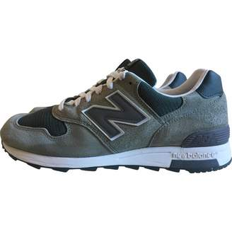 New Balance Low trainers