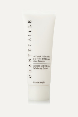 Chantecaille Hibiscus And Bamboo Exfoliating Cream, 75ml - one size