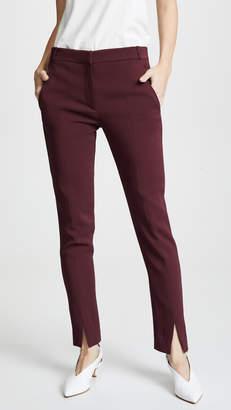 Tibi Beatle Menswear Pants