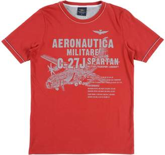 Aeronautica Militare T-shirts - Item 12237371UC