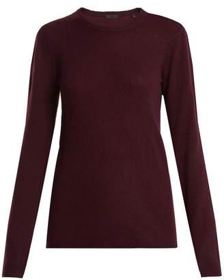 ATM Crew-neck cashmere sweater