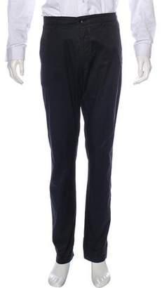 Theory Woven Chino Pants
