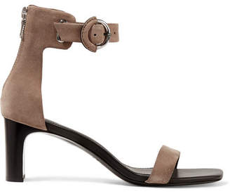 Rag & Bone Ellis Suede Sandals
