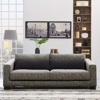 Williston Forge Deutsch Sofa