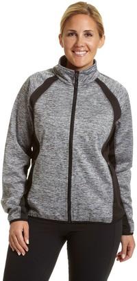 Champion Plus Size Softshell Jacket