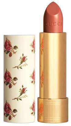 Gucci 206 Katrin Sand Rouge a Levres Voile Lipstick