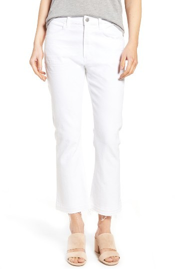 Women's Citizens Of Humanity Drew Crop Flare Jeans