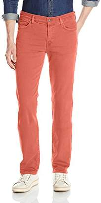7 For All Mankind Men's Slimmy Slim Luxe Performance Colored Denim