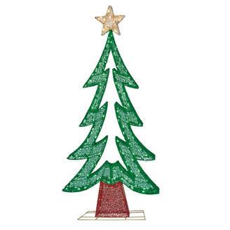 White Led Christmas Lights Shopstyle Australia
