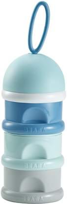 Beaba Container for Formula Milk Doses/Snacks (Neon)