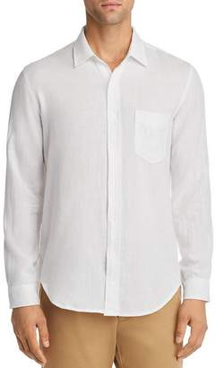 Rails Wyatt Regular Fit Button-Down Shirt