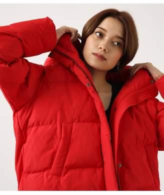 AZUL by moussy 《12月11日まで期間限定価格》コクーンショート中綿コート