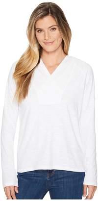 Lilla P Long Sleeve Hoodie Women's Sweatshirt