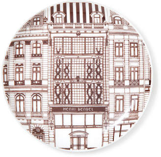 Henri Bendel Limited Edition Heritage 712 Ring Dish