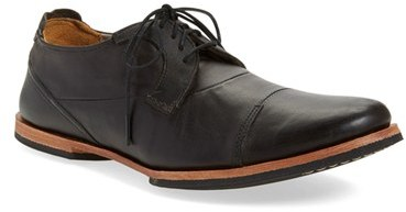 Timberland Men's 'Wodehouse Lost History' Cap Toe Oxford