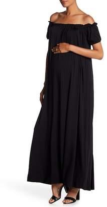 Rachel Pally Maternity Ossiane Dress (Maternity)