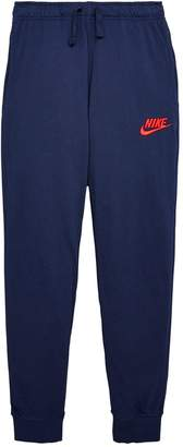 Nike Older Boys Nsw Jersey Jogger