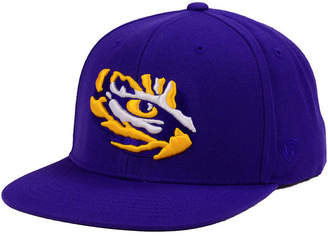 Top of the World Lsu Tigers Extra Logo Snapback Cap
