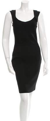 Narciso Rodriguez Bodycon Bandage Dress